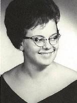 Joyce Louise Payne