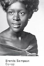 Brenda Sampson