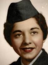Patricia Coker