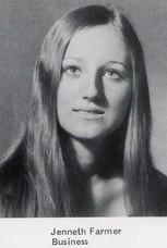 Jenneth Farmer