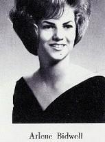 Arlene Bidwell