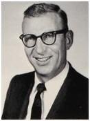 Lyle Santelman (Teacher)