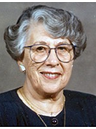 Margrethe Brown (Teacher)
