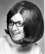 Mary Klosterman