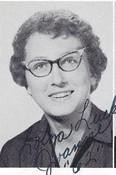 Joanne Hill (Bohnet)