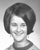 Suzanne Pofahl (Sherman)