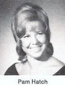Pam Hatch