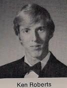 Chris (Ken) Roberts
