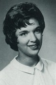 Yvonne Ashby (O'Brien)