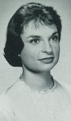 Dawn Sterner (Hale)