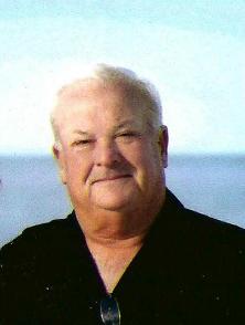 Roger M. Scrivner