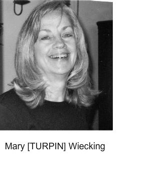 Mary Edna Turpin