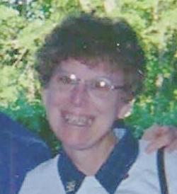 Mary Ellen Campbell