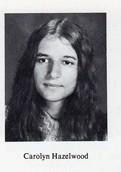 Carolyn Hazelwood