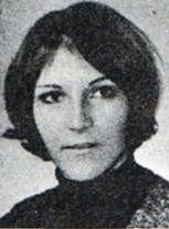 June Blomgren