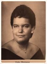 Vicky Montanez