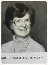 Camilla Humber