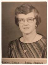 Linda Skinner