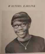 Earline Walters (Whitfield)