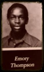 Emory Thompson