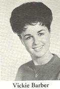 Victoria BARBER