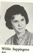 Willie Mae SAPPINGTON