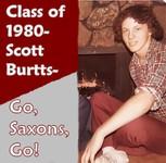Scott Burtts