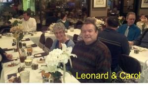 Leonard Ross