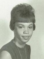 Selma Jones