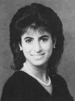 Melissa Riback