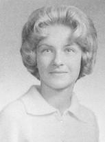 Janet Ridenour (Konecky)