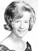 Linda Wilson (Hutchins)