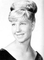 Sylvia Topp (Hughes)