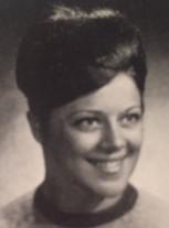 Linda LaFord (Jacobson)