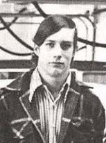 George Domonick Torango