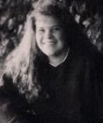 Melissa Winkelman