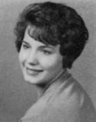 Jeanie Aldershof (Harvell)