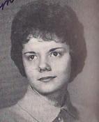 Charlene Classen (Burkholder)