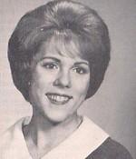 Judy Magoffin