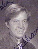 Kenneth James (Ken/Kenny) Williams
