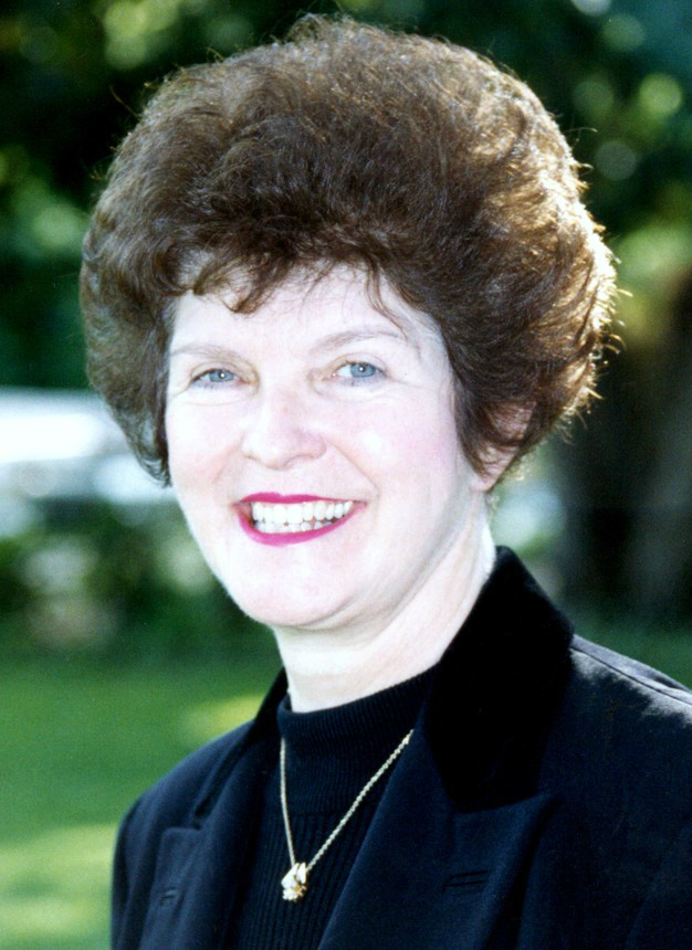 Mary Charles Steele