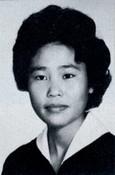 Junko Asahara (Kawamura)