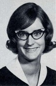 Marilyn Dillard (Dickers)