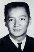 Jackson Leong
