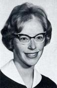 Cheryl Pond