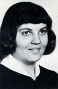 Gloria Saputo (Hudson)
