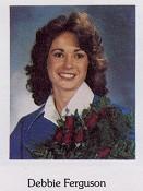 Debbie Ferguson