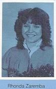 Rhonda Zaremba