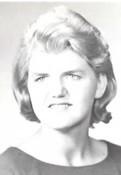Sharon Moseley (Ritter (?))