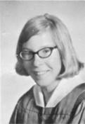 Sally Duffey
